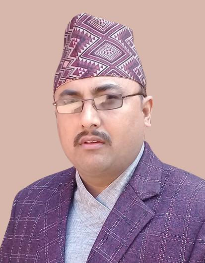 Arun Shrestha