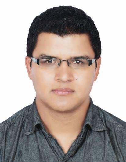 Dipendra Pandey