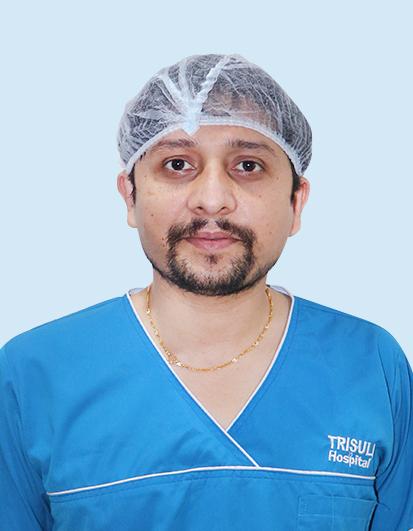 Dr. Prem Prakash Poudel