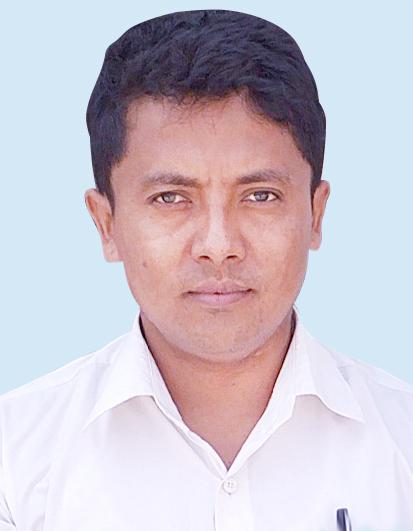 Lila Bahadur Shrestha