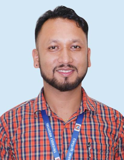 Narayan Pyakurel