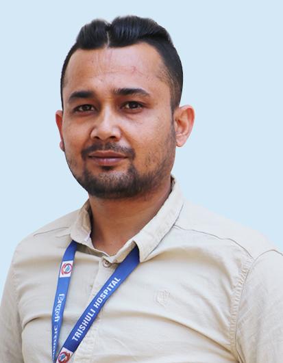 Shyam Sundar Ojha